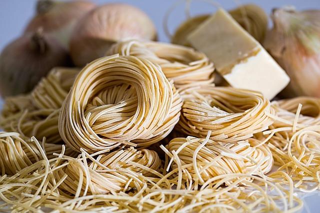 Kwintesencja kuchni włoskiej- łatwość i prawdziwe składniki